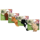 Play-N-Squeak Backyard Cat Toy Squirrel