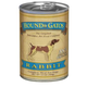 Hound and Gatos Rabbit Can Dog Food 12pk