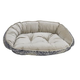 Bowsers Crescent Reversible Sussex Dog Bed XXLarge