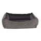 Bowsers Oslo Avalon Orthopedic Dog Bed XLarge