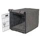 Bowsers Luxury Avalon Dog Crate Cover XXLarge