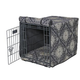 Bowsers Luxury Sussex Dog Crate Cover XXLarge