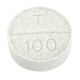 Temaril-P for Dogs 1000 ct