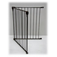 Crown Pet 2 Panel Extension for Pet Yard and Gate