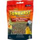 Higgins Sunburst Leafy Greens And Herbs Bird Treat