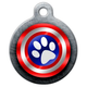 Canine America Pet ID Tag Large