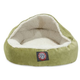 Majestic Pet 18 inch Villa Apple Canopy Pet Bed
