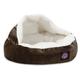 Majestic Pet 18 inch Villa Storm Canopy Pet Bed