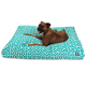 Majestic Outdoor Pacific Aruba Rectangle Pet Bed S