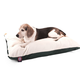 Majestic Pet Green Rectangle Pet Bed 42x60