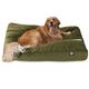 Majestic Pet Fern Villa Rectangle Pet Bed Large
