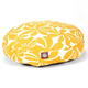 Majestic Outdoor Yellow Plantation Round Pet Bed L