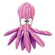 KONG Cuteseas Octopus Dog Toy Small