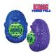 KONG Tennis Pals Hedgehog Dog Toy Large