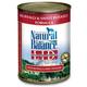 Natural Balance LID Buffalo Can Dog Food