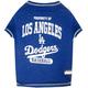 MLB Los Angeles Dodgers Tee Shirt X-Small