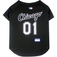 MLB Chicago White Sox Dog Jersey X-Small