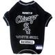 MLB Chicago White Sox Dog Tee Shirt Large