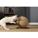 Kitty Power Paws Cat Scratching Sphere w/Tassel
