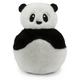 PetSafe Pogo Plush Panda Dog Toy Large