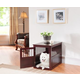 Elegant Home Fashions Mason End Table Dog Crate