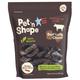 Pet n Shape Chunx Dog Treat 2lb Peanut Butter