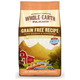Whole Earth Farms Salmon Dry Dog Food 25lb