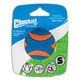 ChuckIt Ultra Squeaker Dog Ball Toy Small
