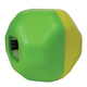 Starmark Treat Dispensing Puzzle Ball Dog Toy