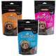 Marshall Freeze Dried Bandits Ferret Treat Turkey