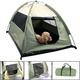 Iconic Pet Cozy Camp Tent Pet House