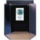 Acrylic Hexagon Aquarium 35 Gallon Sapphire
