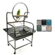 The O Parrot Playstand Platinum