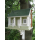 Arts and Crafts Birdhouse