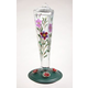 Violet Meadow Hummingbird Feeder