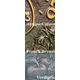 Oak Leaf Suet Feeder French Bronze