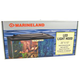Marineland LED Aquarium Hood 30x12