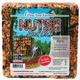 Pine Tree 2.75 lb Nutsie Seed Cake