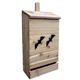 Stovall Wood Nursery Bat House