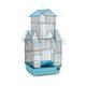 Prevue Bejing Parakeet/Tiel Cage YLW