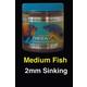 New Life Med Fish Sinking Pellet Food 2270gm