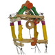 Java Wood Hanging Java Bird Tower Large