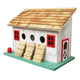 Home Bazaar Chicken Coop Birdhouse