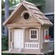 Home Bazaar Cafe Au Lait Cottage Birdhouse