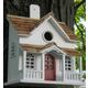 Home Bazaar Springfield Cottage White