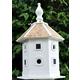 Home Bazaar Danbury DoveCote Bird House