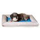 KH Mfg Cool Bed Deluxe Dog Bed Large