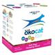 Okocat Soft Step Clumping Wood Cat Litter