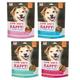 Look Whos Happy Tempt N Tender Dog Treat Sweet Pot