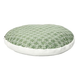 Quiet Time Teflon Green Round Dog Bed 48in